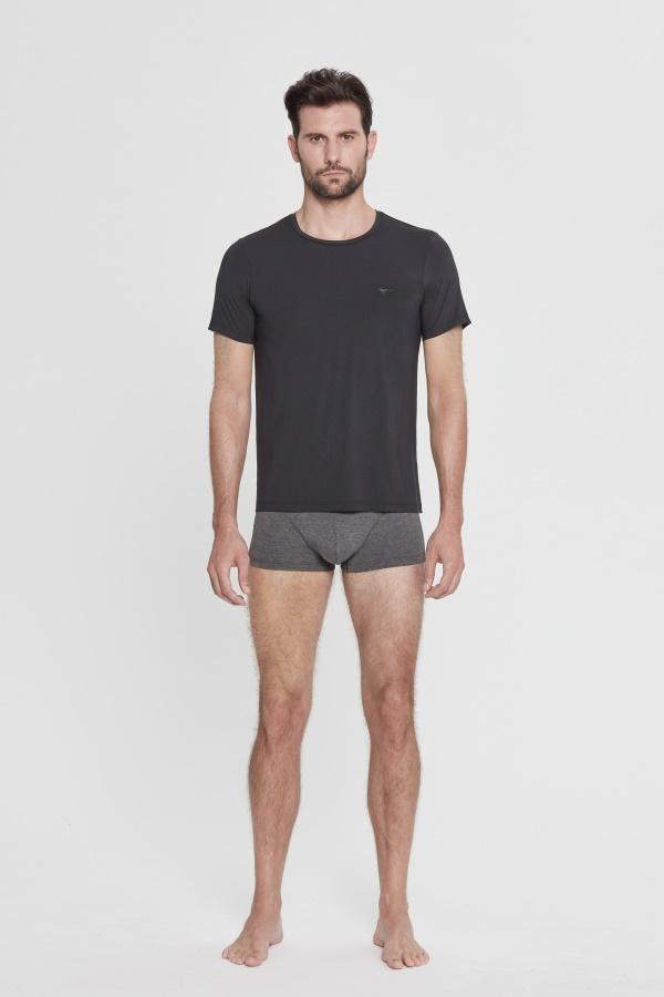 SEPTWOLVESメンズ インナー Tシャツ78004 クルーネック 半袖 定番スタイル 卓抜 快適 インナーシャツ 吸汗速乾 おしゃれ