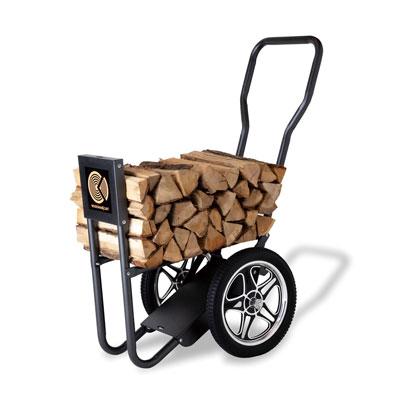 ウッズマンカート Woodsman Cart [品番:15320] ログラック 薪運び ログキャリー 薪ストーブアクセサリー 薪ストーブグッズ