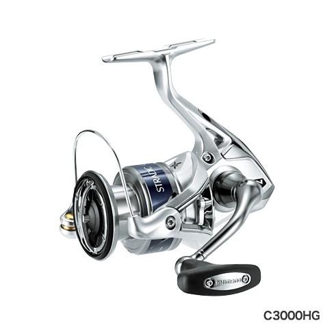 シマノ ストラディックC3000HG
