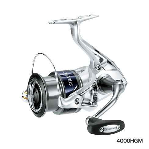 シマノ ストラディック4000HGM