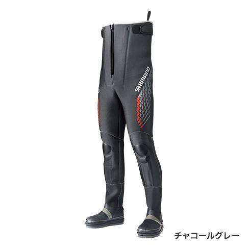 シマノ ジオロック・スリムウェーダー(中割) 3.5mm
