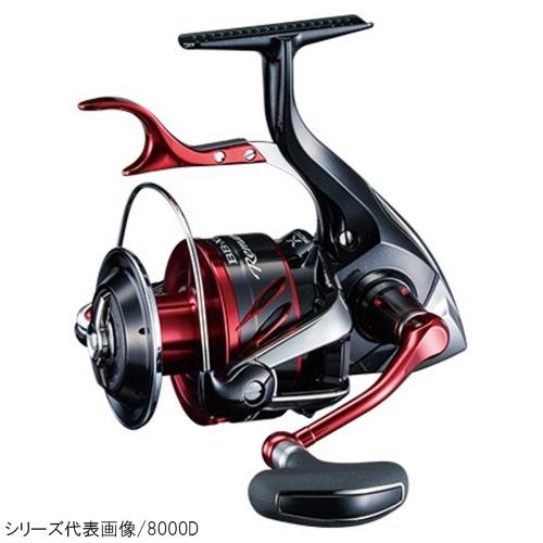 シマノ 18 BBX レマーレ 6000D