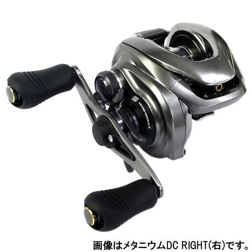 シマノ 15 メタニウムDC RIGHT