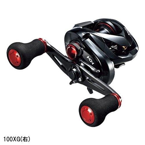 シマノ 16 スティーレ 100XG(RIGHT)