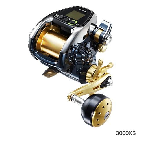 シマノ 16 ビーストマスター 3000XS