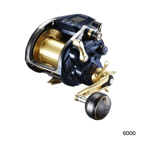 シマノ 19 ビーストマスター 6000