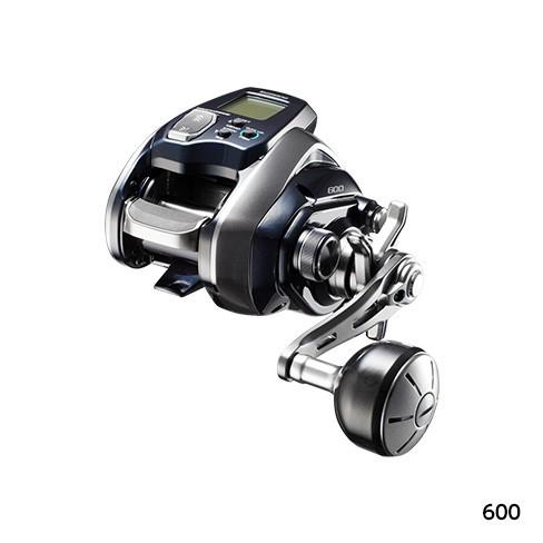 シマノ 18 フォースマスター 600