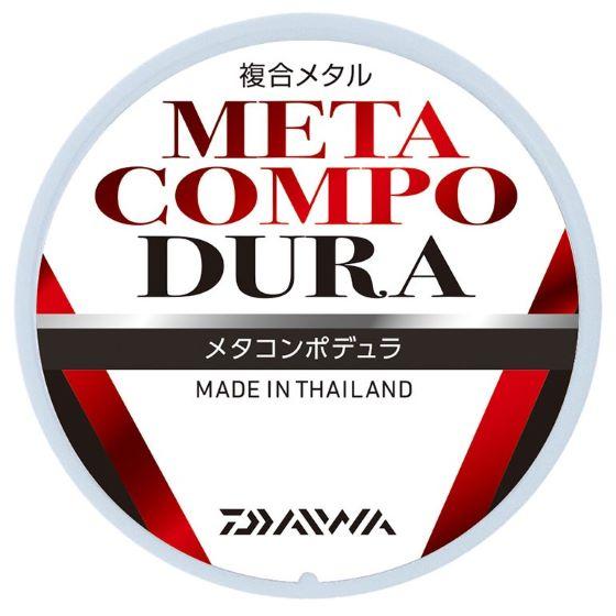 ダイワ 新入荷 流行 上質 メタコンポデュラ 0.07号 28m