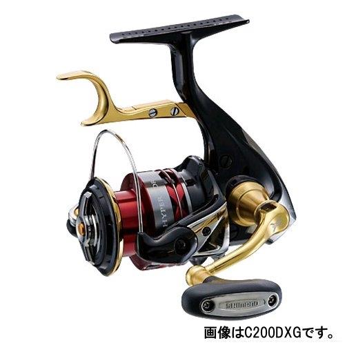 シマノ 14 BB-X ハイパーフォース 1700D XG