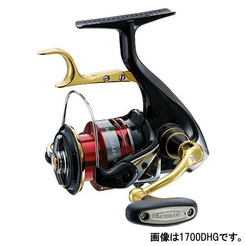 シマノ 14 BB-X ハイパーフォース C2000D HG