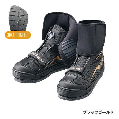 シマノ ジオロックフィットシューズ リミテッドプロ FA-044T 28.0cm