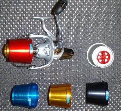 (投げ売り超特価)ADT ダイワ45用7度スプール