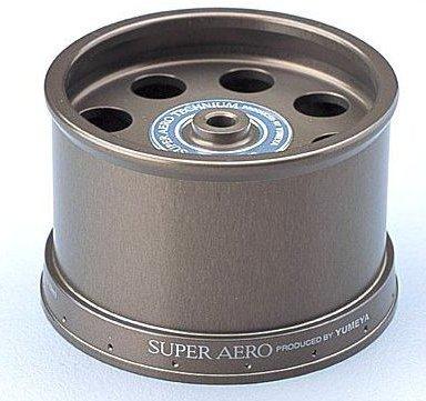 SHIMANO YUMEYA Super Aero PE Spool Type04  909657