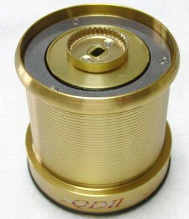 DAIWA Tournament Surf Basia 45QDII Drag Spool