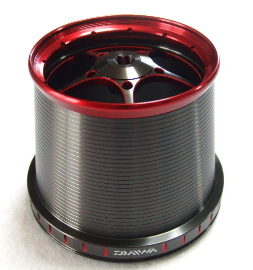 ダイワ トーナメントサーフ Z45 LIMITED EDITION RED スプール 128689