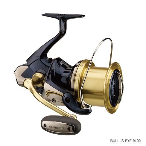 Shimano Bullseye 9100 / 9120