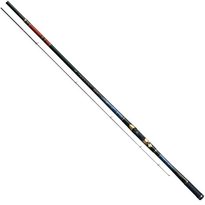 がま磯 インテッサG-5 2号5.3m