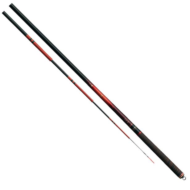 がま鯉 紅4H3.6m