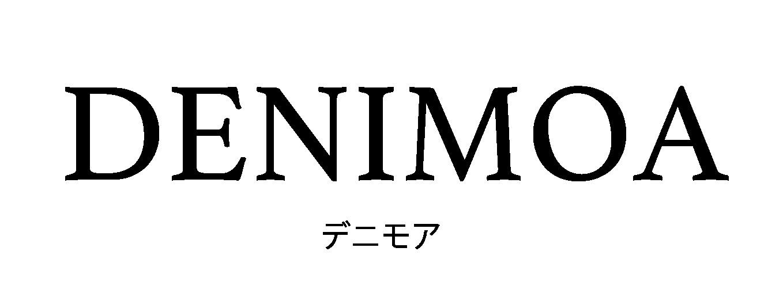 生地 DENIMOA デニモア 1反