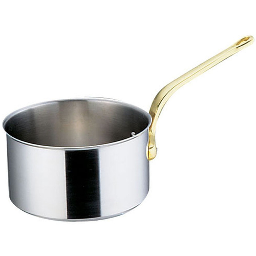 エコクリーン スーパーデンジシチューパン (蓋無) 27cm [ 外径:284mm 深さ:8.3mm 底径:240mm 150L ] [ 料理道具 ] | 厨房 キッチン 飲食店 ホテル レストラン 業務用