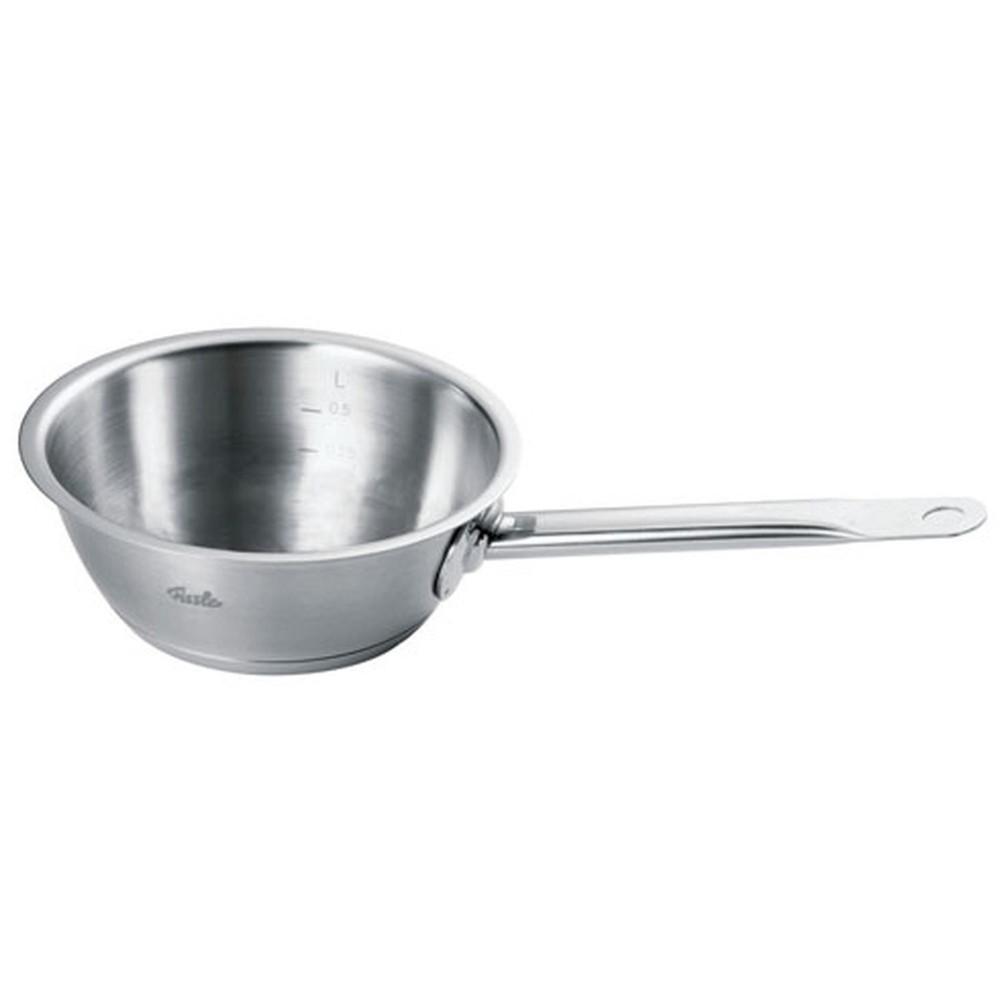 フィスラー 18-10コニカルパン 84-143(蓋無) 20cm [ 料理道具 ] | 厨房 キッチン 飲食店 ホテル レストラン 業務用