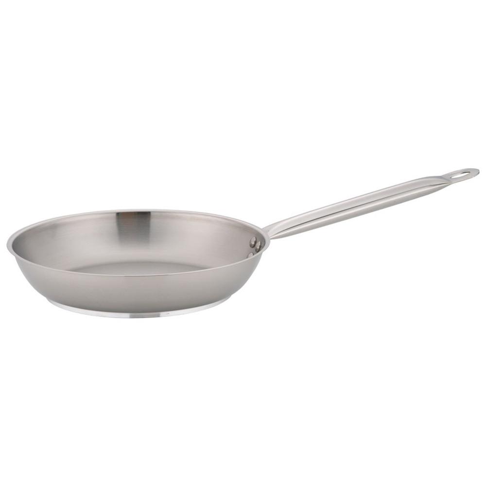 モービルプロイノックス フライパン 5932.28 28cm [ 外径:295mm 深さ:60mm 底径:213mm ] [ 料理道具 ] | 厨房 キッチン 飲食店 ホテル レストラン 業務用