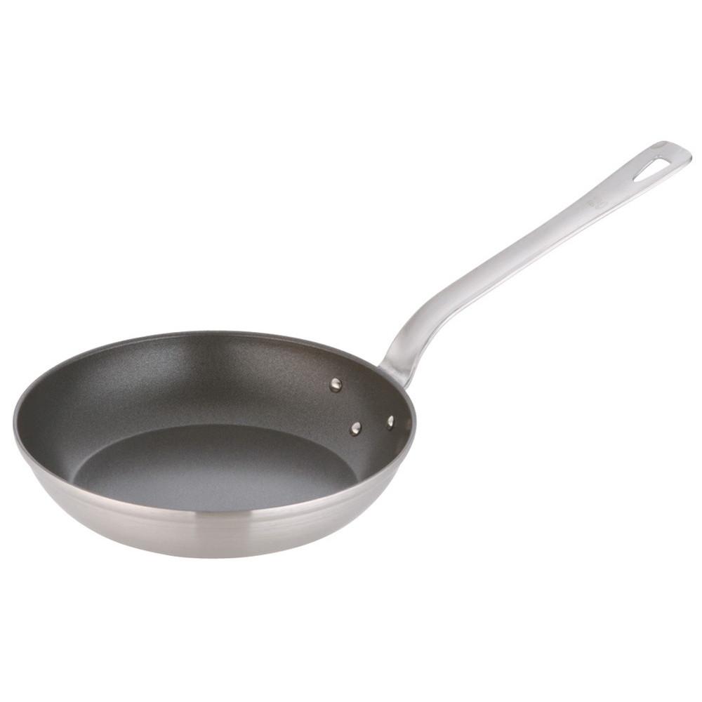 18-10ロイヤルFCフライパン XFD-200T [ 内径:200 x 深さ:42mm 底径:130mm 1.1L ] [ 料理道具 ] | 厨房 キッチン 飲食店 ホテル レストラン 業務用