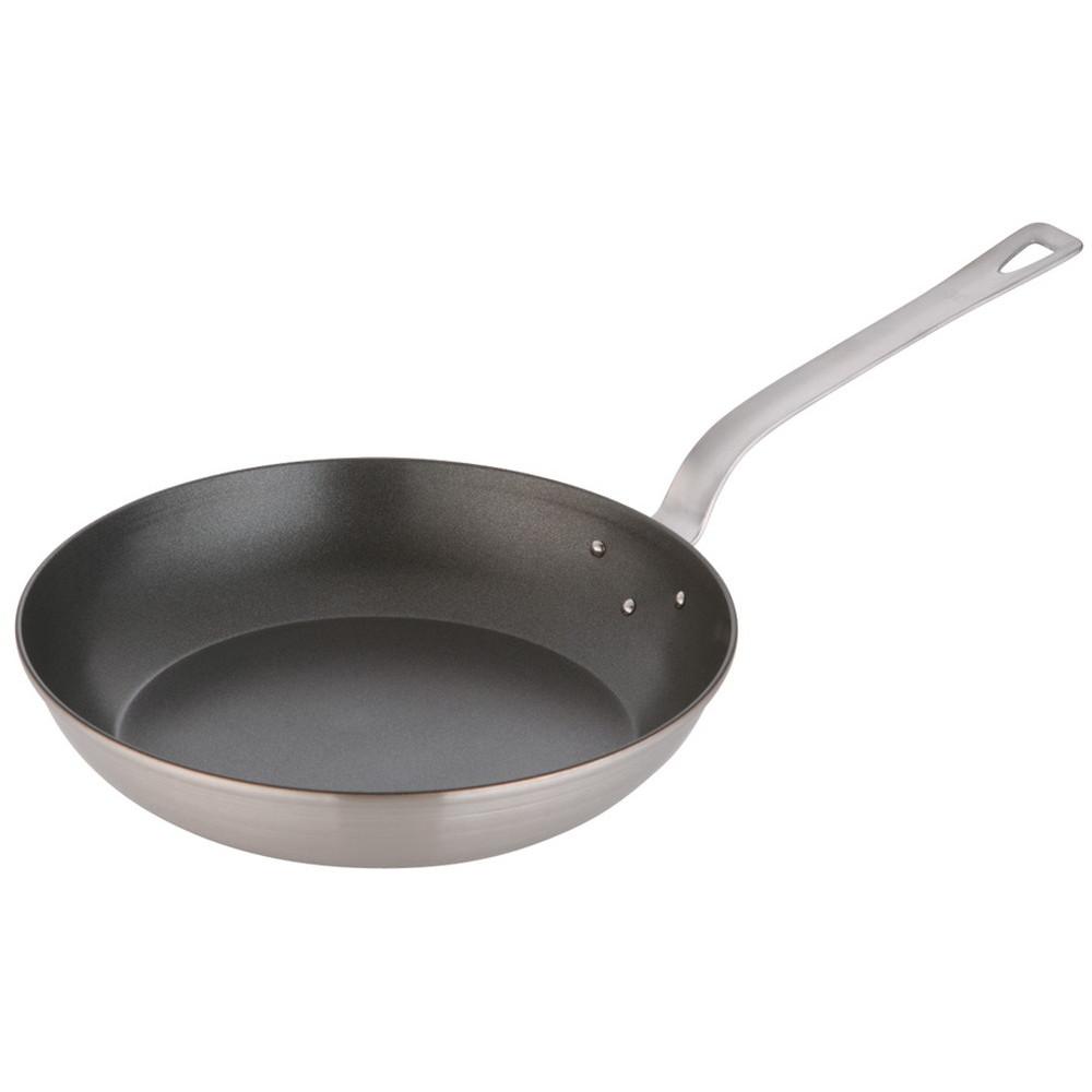 18-10ロイヤルFCフライパン XFD-300T [ 内径:300 x 深さ:60mm 底径:195mm 3L ] [ 料理道具 ] | 厨房 キッチン 飲食店 ホテル レストラン 業務用