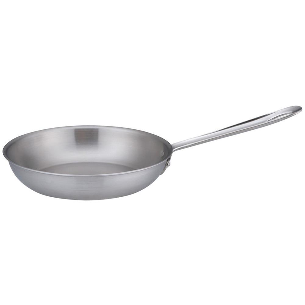 トリノ フライパン 20cm [ 外径:210mm 深さ:42mm 底径:145mm 1L ] [ 料理道具 ] | 厨房 キッチン 飲食店 ホテル レストラン 業務用