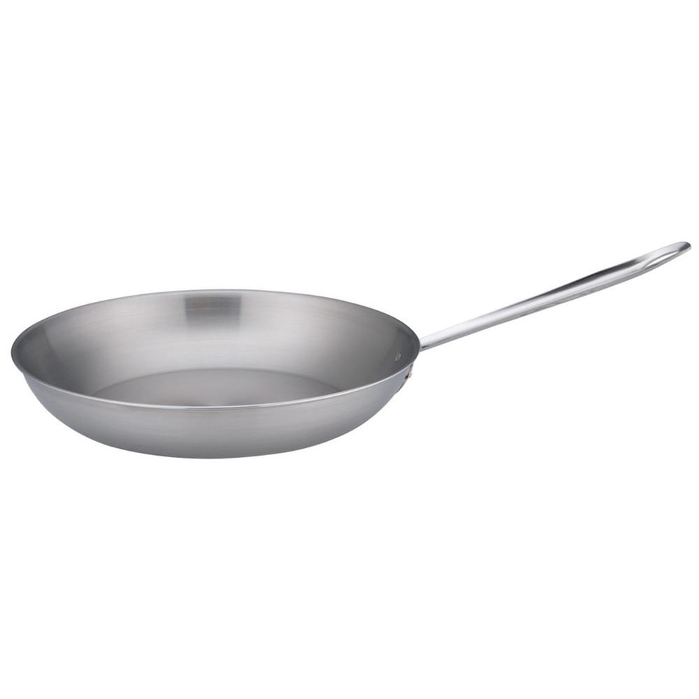トリノ フライパン 33cm [ 外径:340mm 深さ:62mm 底径:235mm 3.8L ] [ 料理道具 ] | 厨房 キッチン 飲食店 ホテル レストラン 業務用
