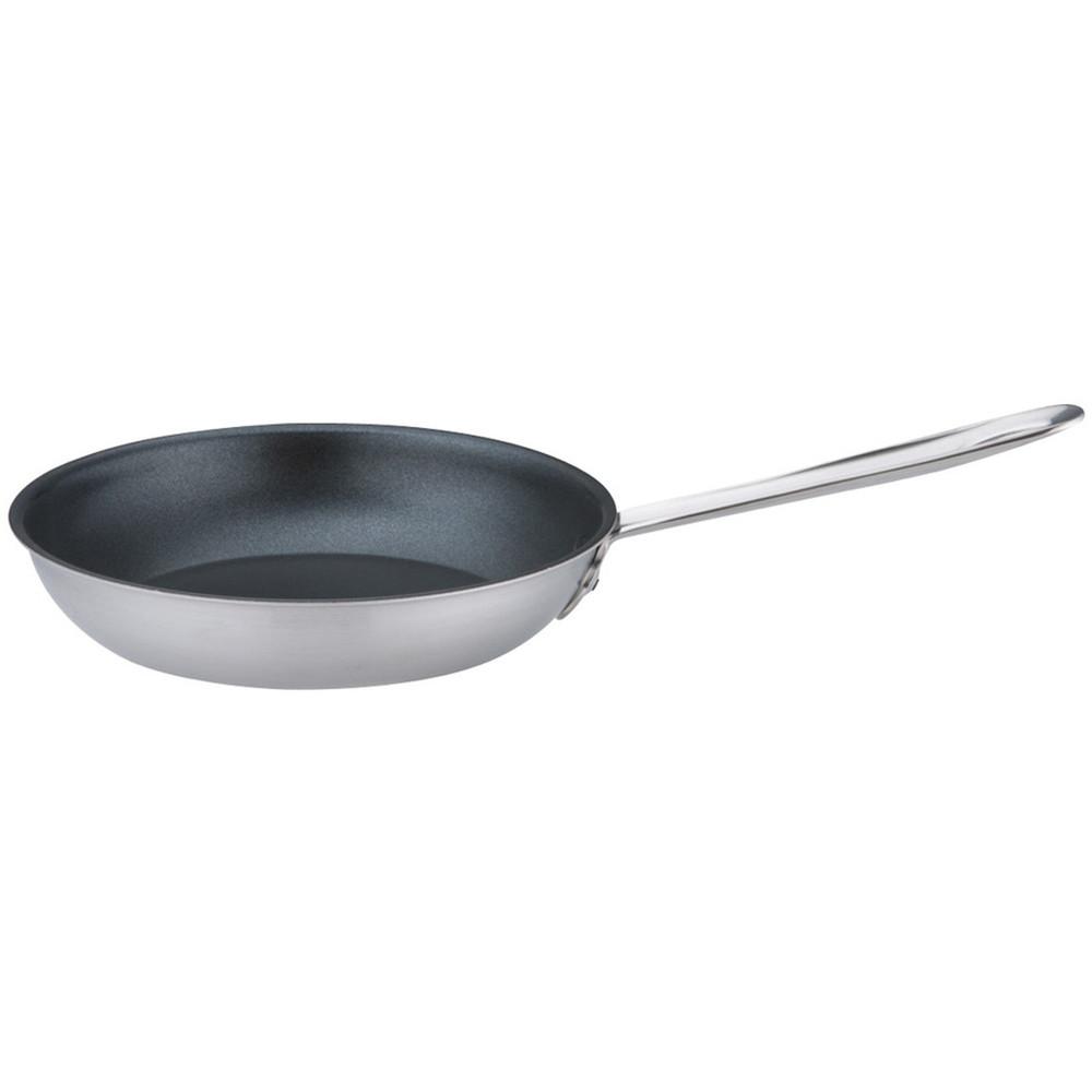 トリノ フライパン 20cm(内面フッ素加工) [ 外径:210mm 深さ:42mm 底径:145mm 1L ] [ 料理道具 ] | 厨房 キッチン 飲食店 ホテル レストラン 業務用