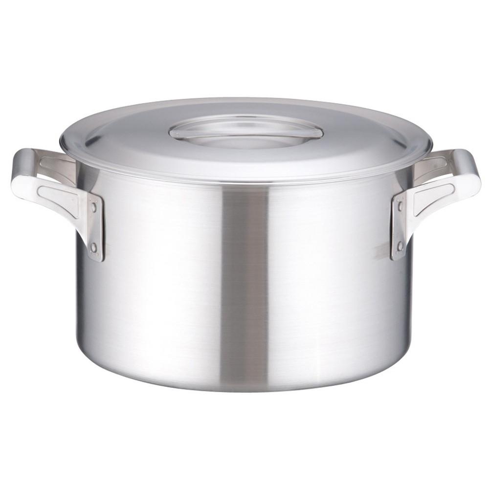 18-10ロイヤル 半寸胴鍋 XMD-330 [ 外径:360mm 深さ:220mm 底径:290mm 約18.0L ] [ 料理道具 ] | 厨房 キッチン 飲食店 ホテル レストラン 業務用