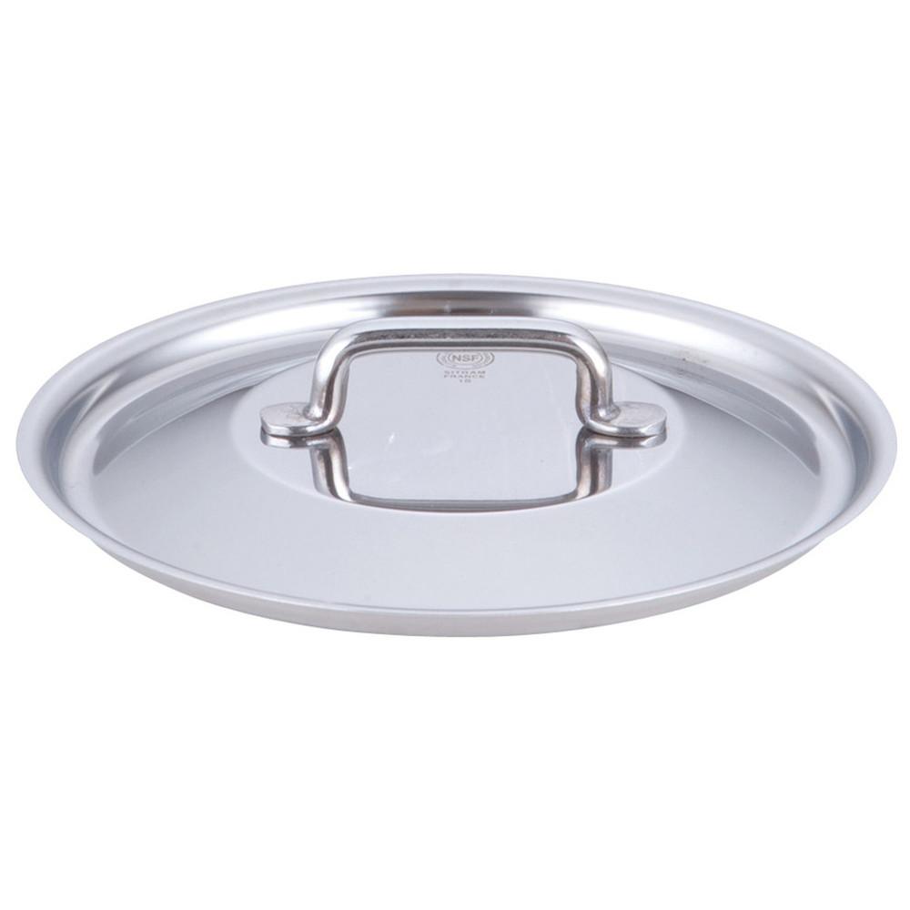 シットラム 18-10鍋蓋 18cm用 [ 料理道具 ] | 厨房 キッチン 飲食店 ホテル レストラン 業務用