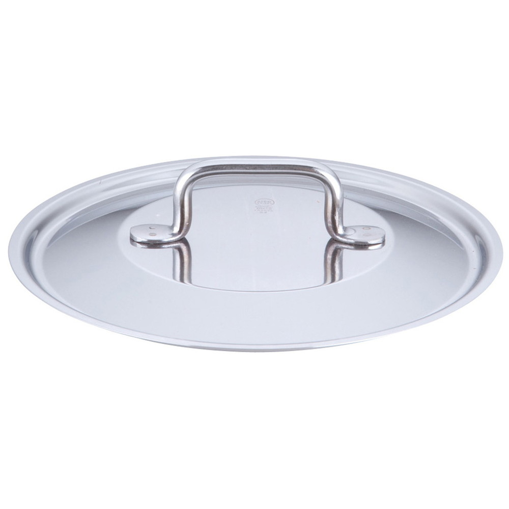 シットラム 18-10鍋蓋 24cm用 [ 料理道具 ] | 厨房 キッチン 飲食店 ホテル レストラン 業務用