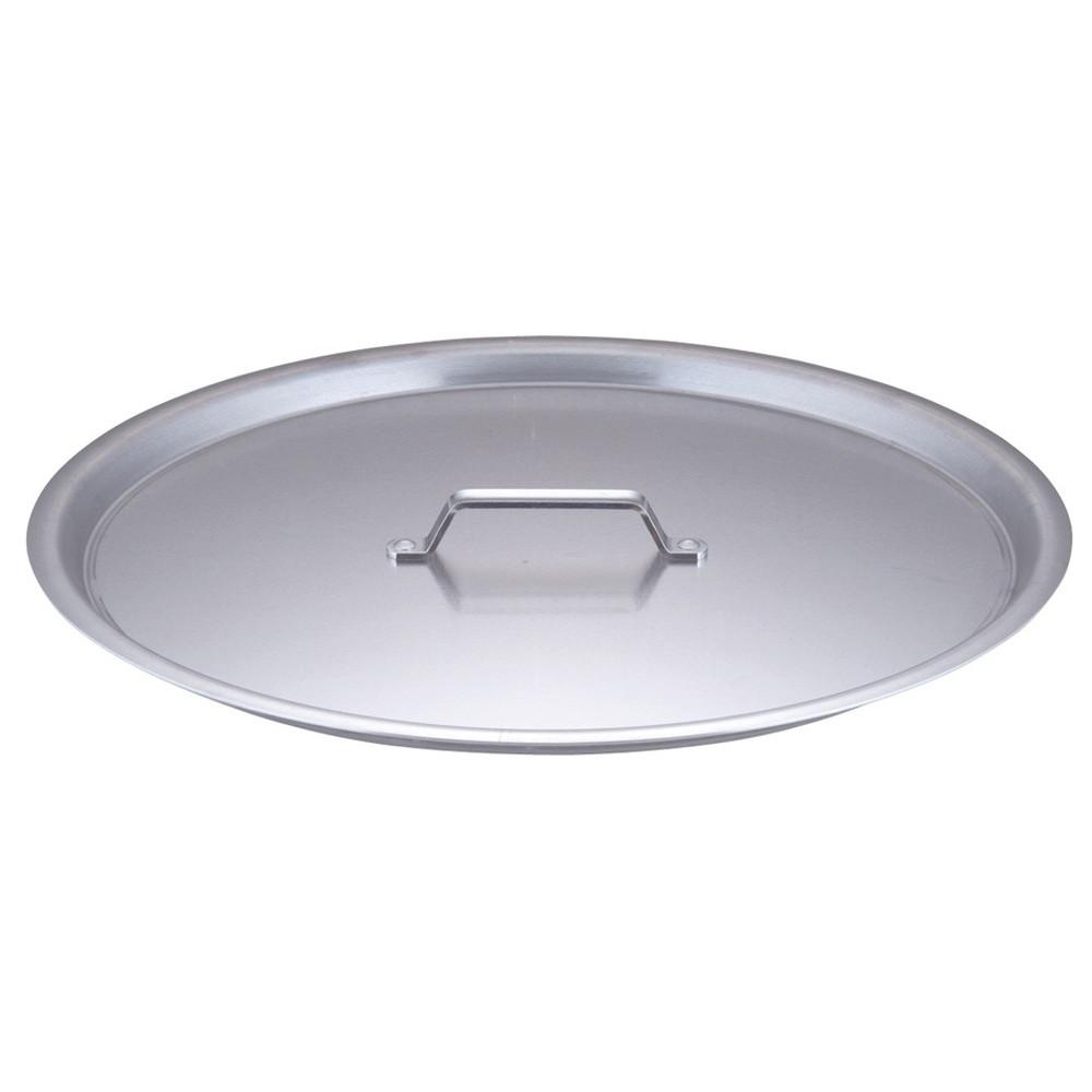 円付鍋用アルミ蓋 51cm用 [ 外径:529mm 質量:1.385kg 板厚:1.4mm ] [ 料理道具 ] | 厨房 食堂 和食 ホテル 飲食店 業務用