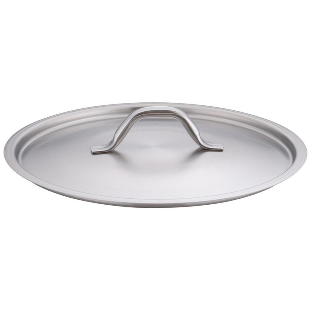 モービルプロイノックス 鍋蓋 5939.24 24cm用 [ 料理道具 ] | 厨房 キッチン 飲食店 ホテル レストラン 業務用