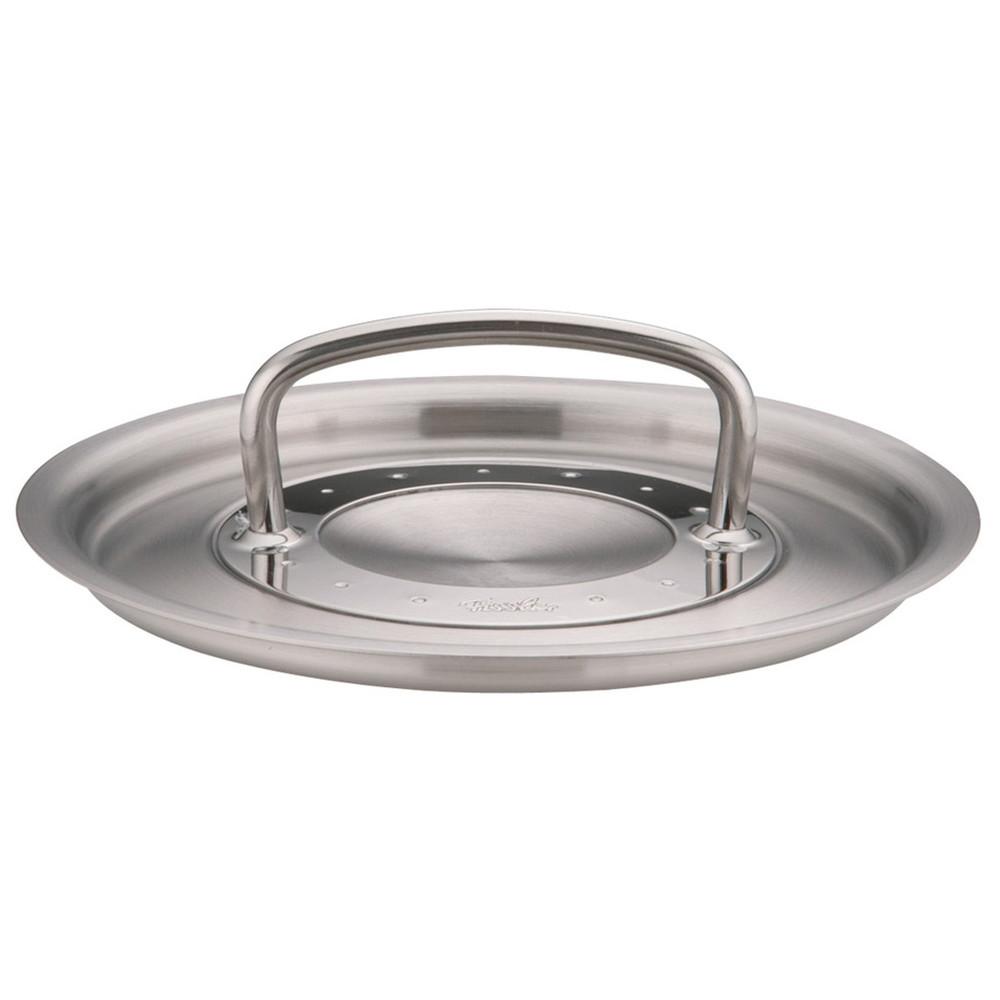 フィスラー 18-10鍋蓋(無水蓋) 16cm用 [ 料理道具 ] | 厨房 キッチン 飲食店 ホテル レストラン 業務用