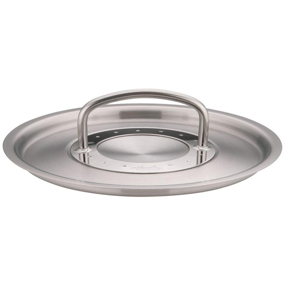 フィスラー 18-10鍋蓋(無水蓋) 18cm用 [ 料理道具 ] | 厨房 キッチン 飲食店 ホテル レストラン 業務用