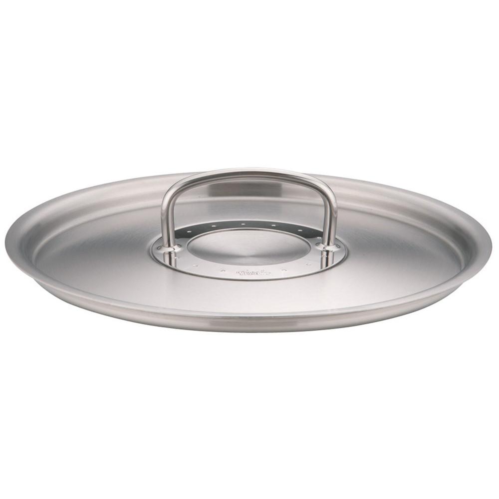 フィスラー 18-10鍋蓋(無水蓋) 24cm用 [ 料理道具 ] | 厨房 キッチン 飲食店 ホテル レストラン 業務用