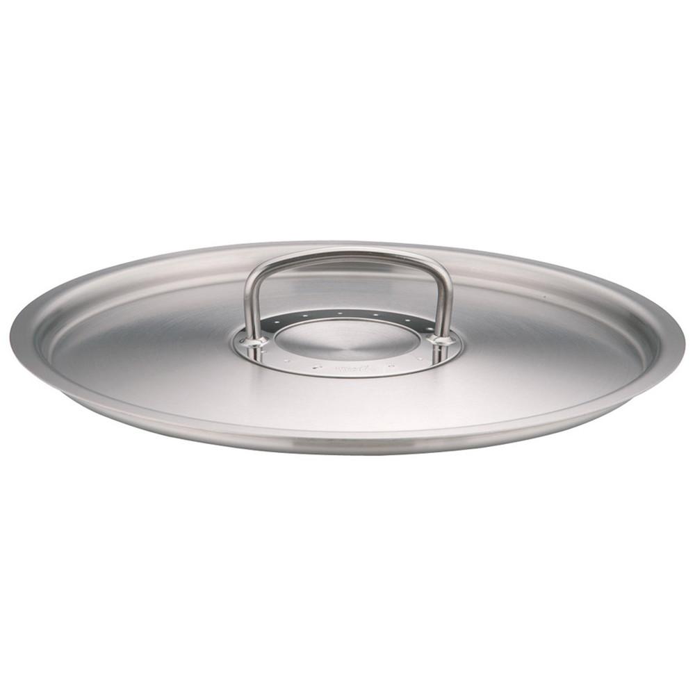 フィスラー 18-10鍋蓋(無水蓋) 28cm用 [ 料理道具 ] | 厨房 キッチン 飲食店 ホテル レストラン 業務用