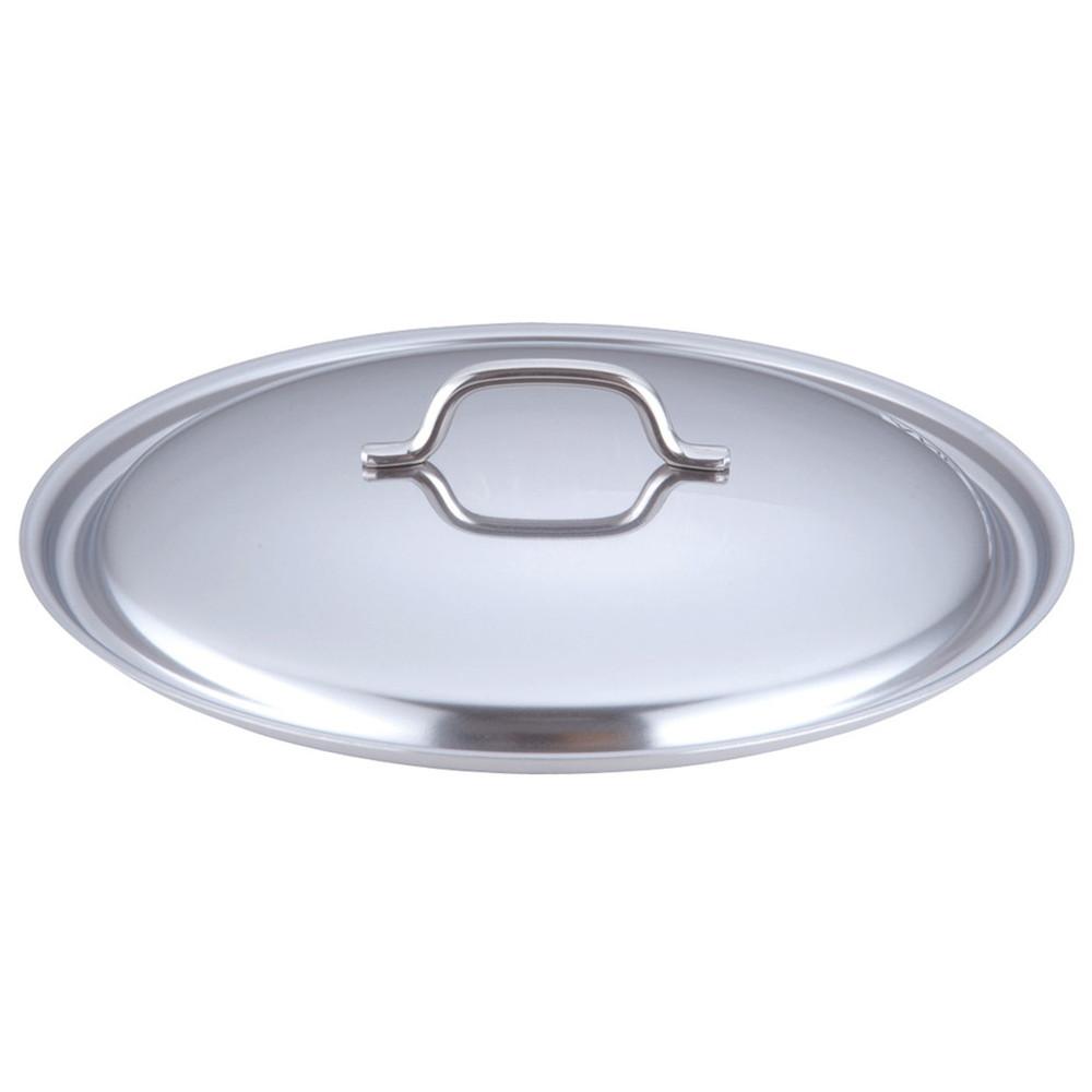シットラム サイバノックス 鍋蓋 28cm用 033676 [ 料理道具 ] | 厨房 キッチン 飲食店 ホテル レストラン 業務用