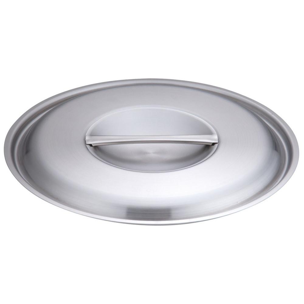 トリノ 鍋蓋(プロデンジ兼用) 39cm用 [ 外径:412mm 質量:1.3kg ] [ 料理道具 ] | 厨房 キッチン 飲食店 ホテル レストラン 業務用