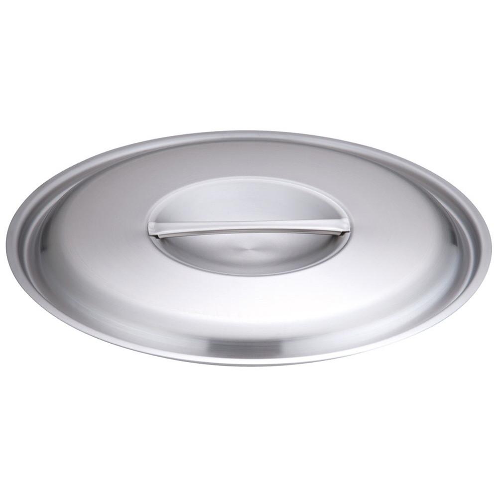 トリノ 鍋蓋(プロデンジ兼用) 42cm用 [ 外径:443mm 質量:1.4kg ] [ 料理道具 ] | 厨房 キッチン 飲食店 ホテル レストラン 業務用