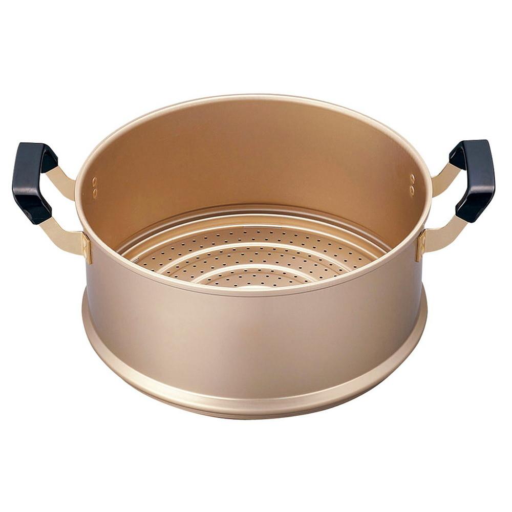 純しゅう酸 美菜食用 セイロ 30cm [ 料理道具 ] | 厨房 食堂 和食 ホテル 飲食店 業務用