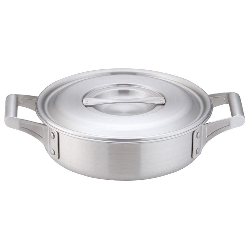 18-10ロイヤル 外輪鍋 XSD-240 [ 外径:255mm 深さ:180mm 底径:190mm 約3.5L ] [ 料理道具 ] | 厨房 キッチン 飲食店 ホテル レストラン 業務用