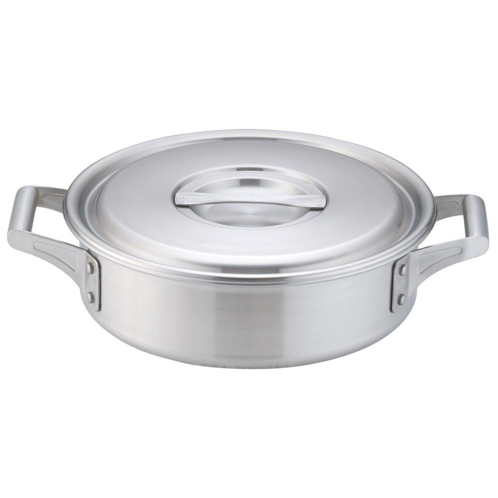 18-10ロイヤル 外輪鍋 XSD-270 [ 外径:290mm 深さ:190mm 底径:230mm 約5L ] [ 料理道具 ] | 厨房 キッチン 飲食店 ホテル レストラン 業務用