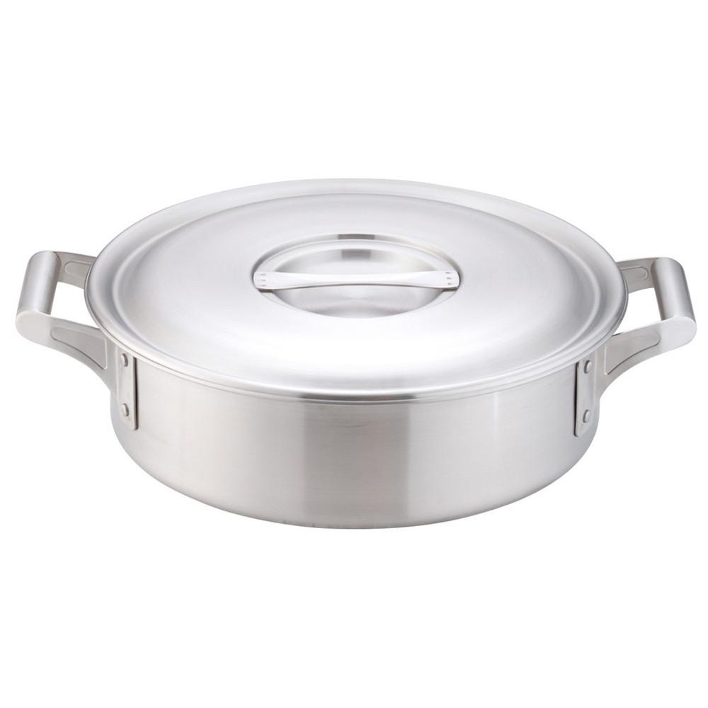 18-10ロイヤル 外輪鍋 XSD-360 [ 外径:385mm 深さ:120mm 底径:320mm 約12.0L ] [ 料理道具 ] | 厨房 キッチン 飲食店 ホテル レストラン 業務用
