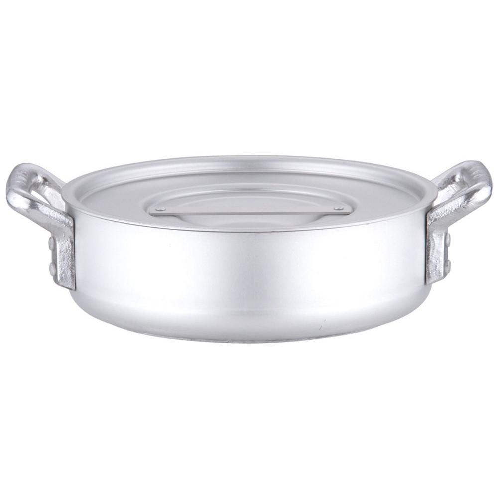 エレテック 外輪鍋 24cm [ 外径:248mm 深さ:80mm 底径:205mm 3L ] [ 料理道具 ] | 厨房 キッチン 飲食店 ホテル レストラン 業務用
