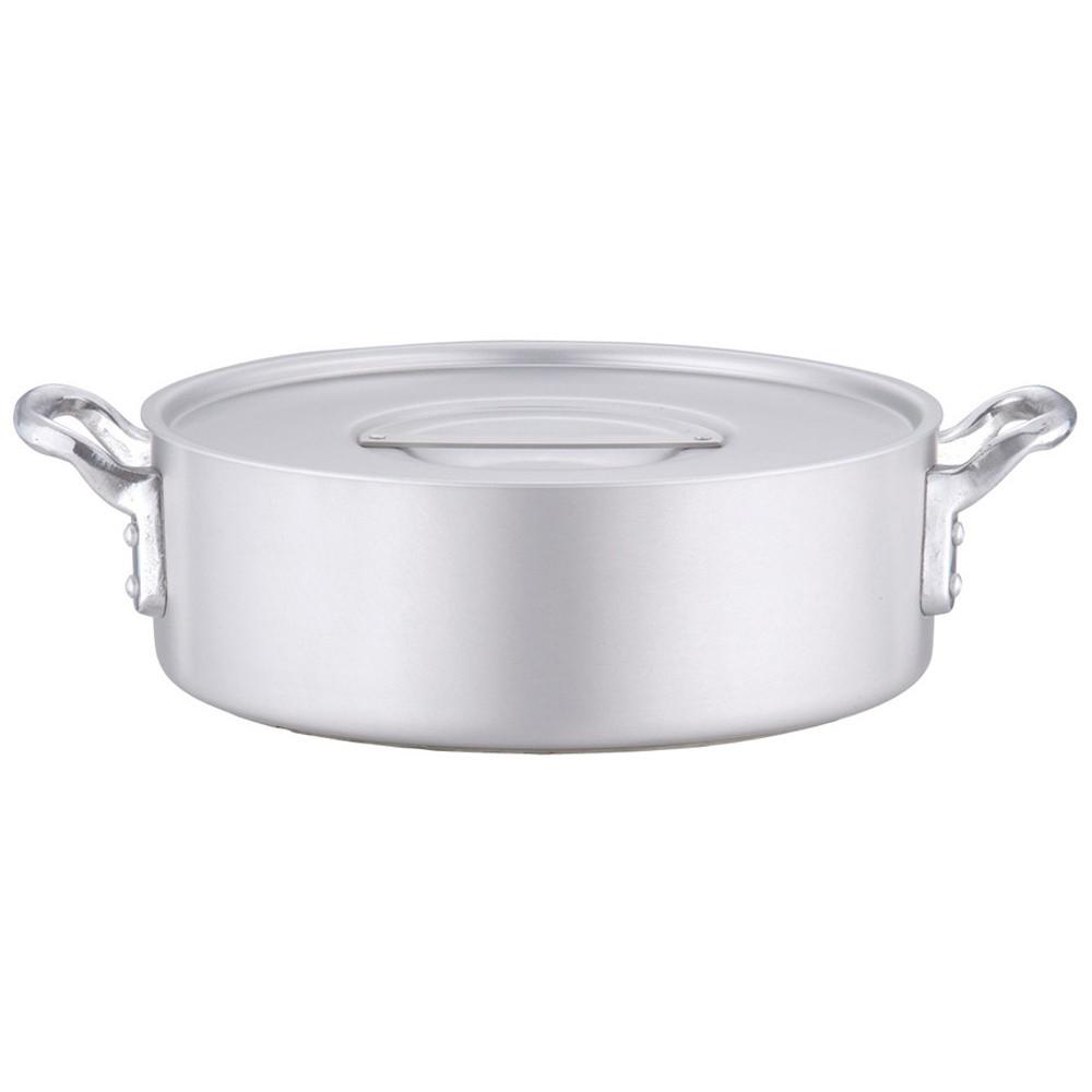 エレテック 外輪鍋 33cm [ 外径:336mm 深さ:110mm 底径:290mm 9.5L ] [ 料理道具 ] | 厨房 キッチン 飲食店 ホテル レストラン 業務用