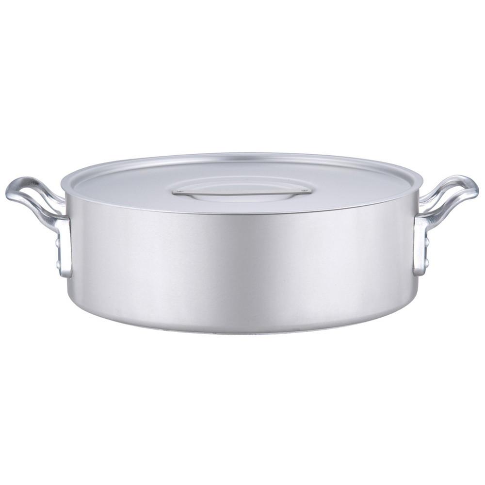エレテック 外輪鍋 39cm [ 外径:398mm 深さ:130mm 底径:360mm 15L ] [ 料理道具 ] | 厨房 キッチン 飲食店 ホテル レストラン 業務用